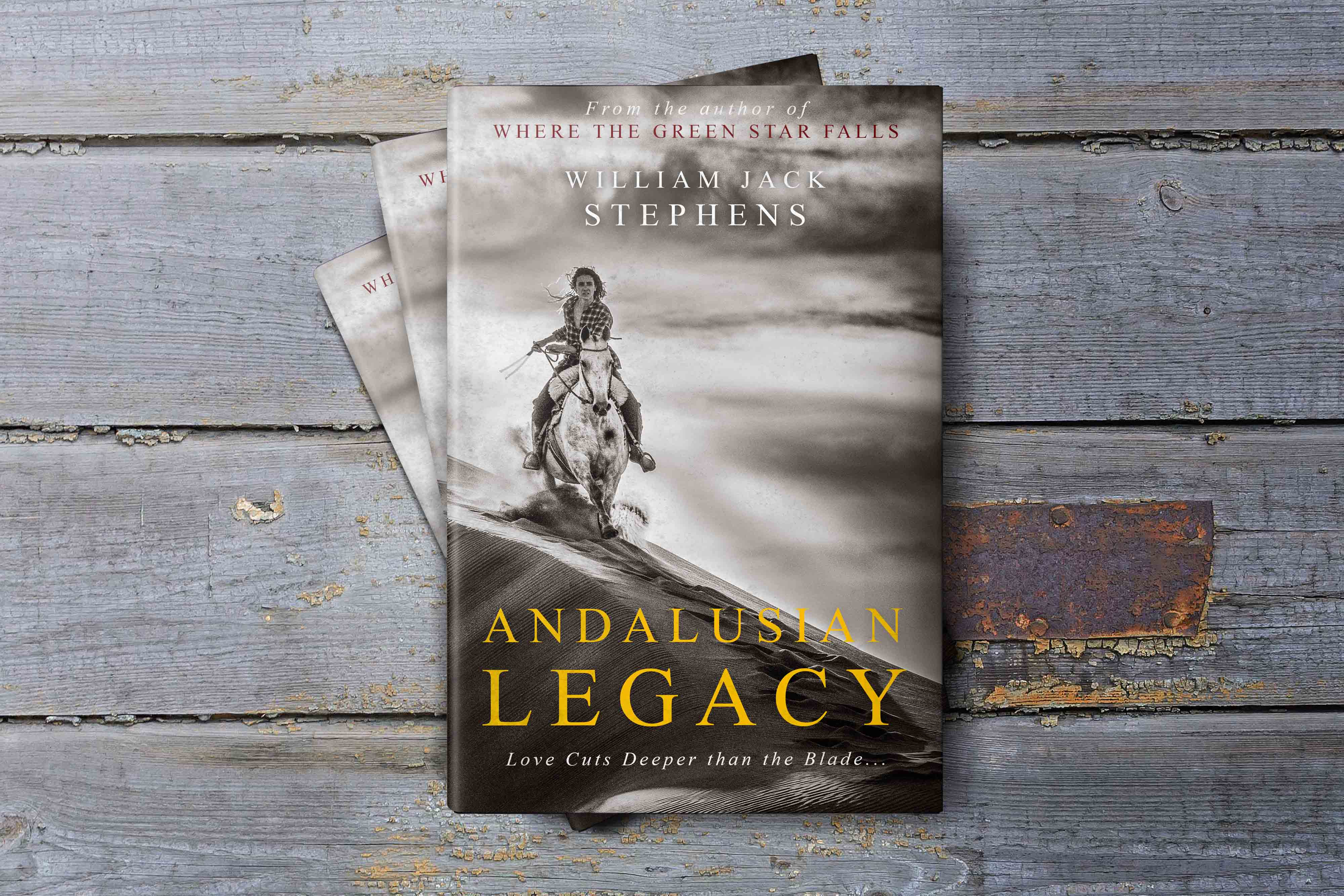 Andalusian Legacy