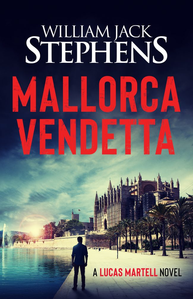 Mallorca Vendetta by William Jack Stephens
